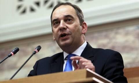 Γ. Πλακιωτάκης: Τεράστια η γεωστρατηγική σημασία της συμφωνίας με τη Γαλλία
