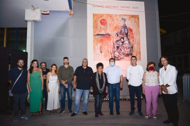 """Ένα όμορφο μουσικό ταξίδι με τα τραγούδια του Γιώργου Καζαντζή στο Εργοστάσιο τέχνης """"Θάνος Μικρούτσικος"""" ΦΩΤΟ"""
