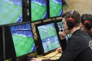 Η UEFA πήρε το μάθημά της και βάζει VAR στα προκριματικά