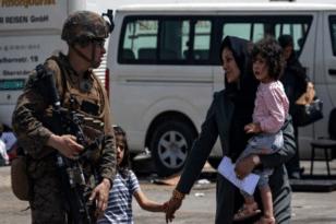 Αφγανιστάν: Στην τελική φάση η επιχείρηση εκκένωσης υπό τον φόβο νέας επίθεσης, δεν τελειώσαμε με το ISIS λέει ο Μπάιντεν