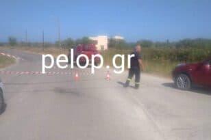 Αχαΐα: Απαγόρευση πρόσβασης σε Καλογριά, Γιανισκάρι - ΑΝΑΛΥΤΙΚΑ ΤΑ ΣΗΜΕΙΑ