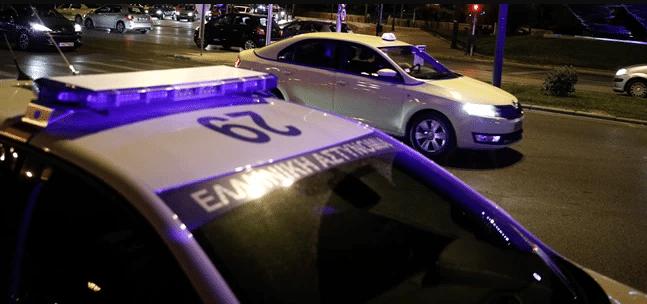 Θρίλερ στην Παιανία: Τρεις «άνδρες με μαύρα» προσπάθησαν να απαγάγουν 51χρονη - Πώς κατάφερε να ξεφύγει