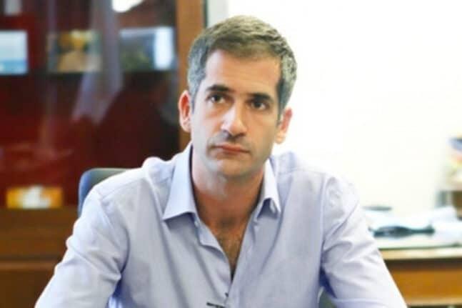Μπακογιάννης: Θα είναι αβίωτη η Αθήνα αν δεν τη θωρακίσουμε απέναντι στην κλιματική αλλαγή