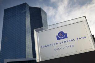 Η ΕΚΤ παρούσα στην ελληνική αγορά ομολόγων έως το τέλος του 2023