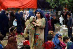 epistrofi sto afganistan