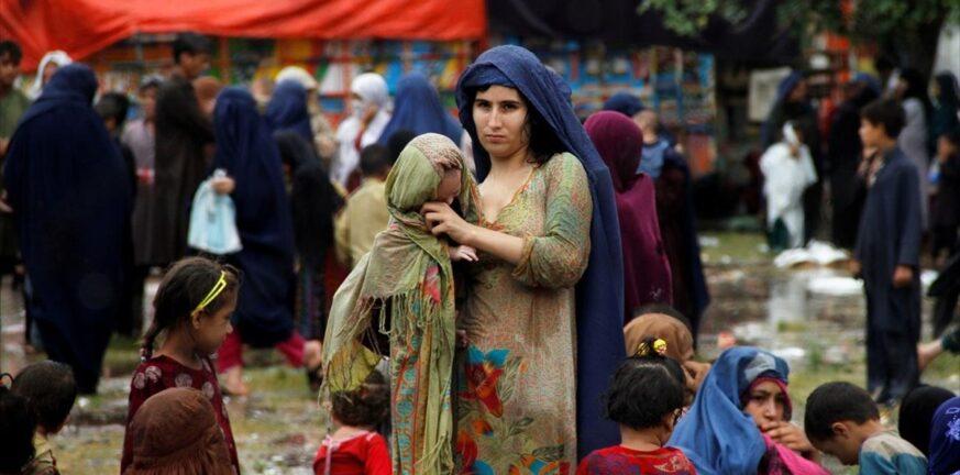 Αφγανιστάν: Εξαφανίστηκαν οι γυναίκες δημοσιογράφοι