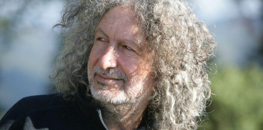 Γιώργος Καζαντζής: Η μουσική μου αντιπροσωπεύει τη στάση ζωής μου