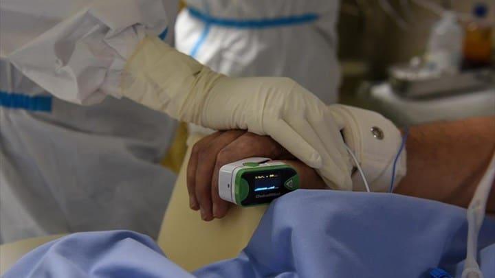 Νέα έρευνα: Σε πόσες μέρες αποβάλλεται ο κορονοϊός από τον οργανισμό των ασθενών