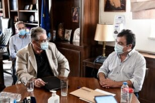 Κουτσούμπας από Ηλεία: Να δοθούν αποζημιώσεις χωρίς όρους και προϋποθέσεις