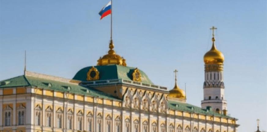 Κρεμλίνο: Η επέκταση του ΝΑΤΟ στην Ουκρανία πέρασε την κόκκινη γραμμή