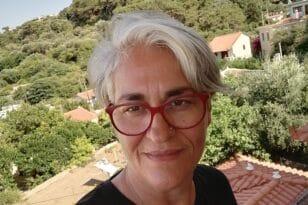 """Μάρθα Λογαρά: Η Σαμιώτισσα που """"τραγουδά"""" για την Πάτρα"""