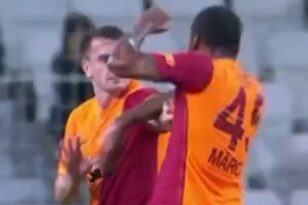 marcao punch