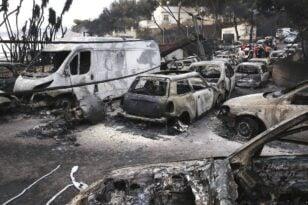 Φωτιά το Μάτι- Σε δίκη 27 άτομα, ανάμεσά τους Δούρου, Ψινάκης και στελέχη Πυροσβεστικής