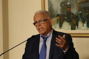 Μαζαράκης: «Ο Δήμαρχος να τιμήσει τον Κολόμβο»