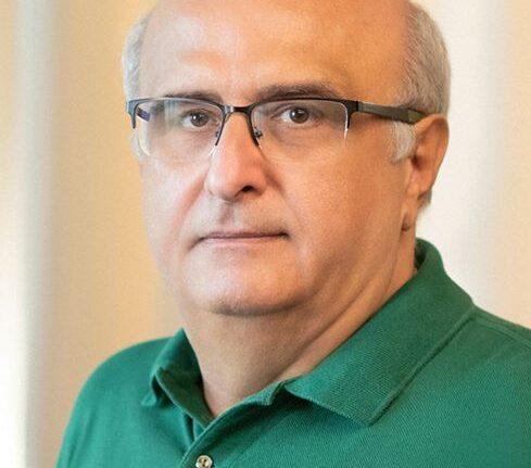 Πάτρα: Ο Πρύτανης του Πανεπιστημίου Χρήστος Μπούρας για την 28η Οκτωβρίου