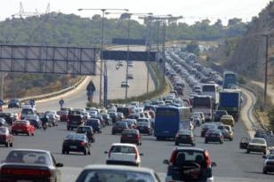 Δεκαπενταύγουστος: Αυξημένα μέτρα τροχαίας και απαγορεύσης κυκλοφορίας