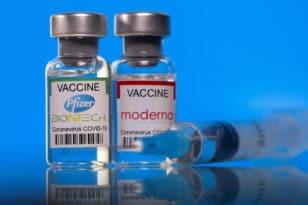 Κορονοϊός: Επιστήμονες της BioNTech αποκαλύπτουν – «Έτσι φτιάξαμε το πρώτο εμβόλιο»