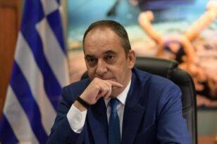 Αίγιο: Ο υπουργός Ναυτιλίας παίρνει θέση στο αίτημα για φερι μποτ με τη Φωκίδα