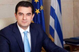 Σκρέκας: «Η Ευρώπη πρέπει άμεσα να λάβει μέτρα για τη στήριξη των πολιτών»