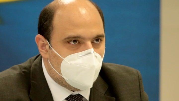 Τριαντόπουλος: Από αύριο Παρασκευή η πρώτη πληρωμή στο πλαίσιο αρωγής προς τους πυρόπληκτους