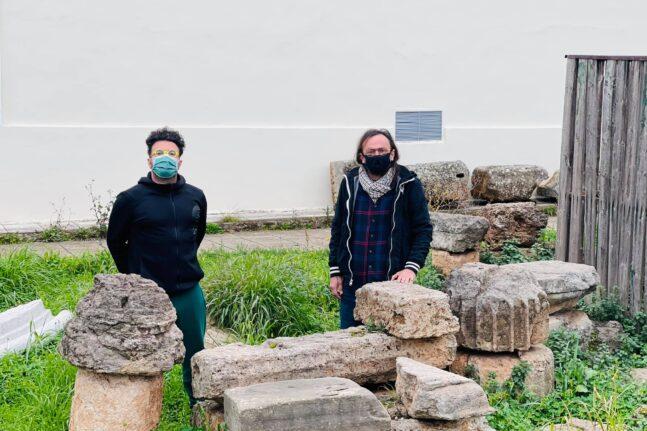 Αιγιάλεια: Τζόβολος, Φραγκονικολόπουλος και Loca προσφέρουν 1000 δέντρα για την αναδάσωση της Ζήριας!