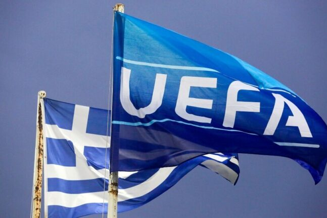 uefa greece