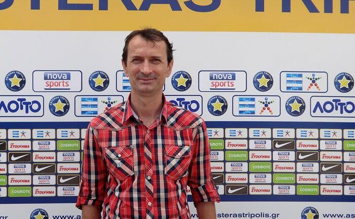Αποκλειστικό: Αυτός είναι ο νέος προπονητής του Παναιγιαλείου