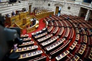 Στις 3 Νοεμβρίου το αίτημα του ΣΥΡΙΖΑ για εξεταστική