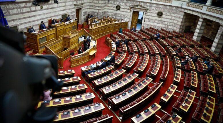 Υπερψηφίστηκε το νομοσχέδιο για την αναδιάρθρωση του Νομικού Συμβουλίου του Κράτους