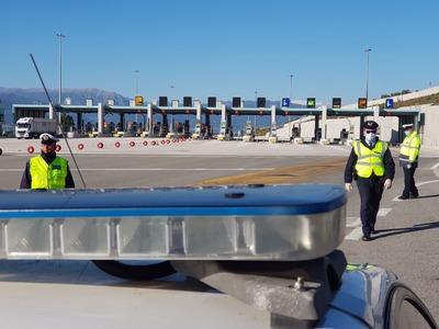 Κορονοϊός - Μετακίνηση εκτός νομού: Ελεύθερα τα ταξίδια τον χειμώνα...υπό προϋποθέσεις