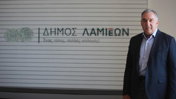 ΔΕΔΑ: Το δίκτυο διανομής φυσικού αερίου επεκτείνεται σε όλη την πόλη της Λαμίας