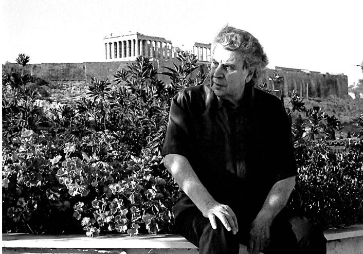 Ελληνικότητα και οικουμενικότητα και όμως ναι...