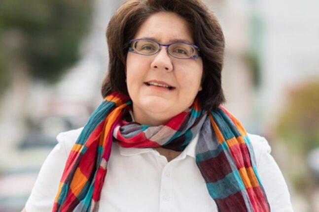 Μαίρη Κάργα