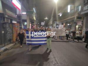 ΠΟΡΕΙΑ ΑΝΤΙΕΜΒΟΛΙΑΣΤΩΝ 3 2