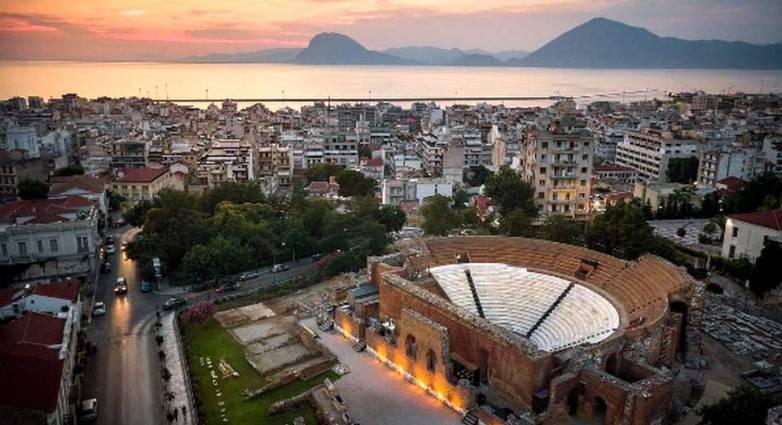 Πάτρα: Από αύριο «Τα θεατρικά σχήματα της πόλης παρουσιάζουν»
