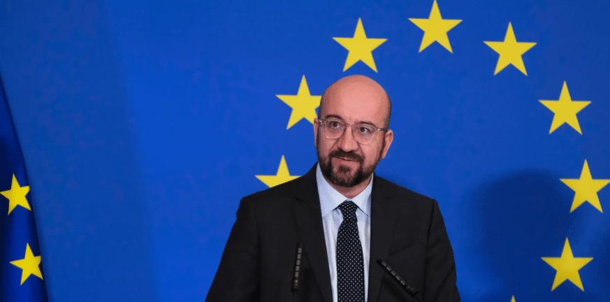 EuroMed 9-Σαρλ Μισέλ: «Να γίνει η Ευρώπη η πρώτη κλιματικά ουδέτερη ήπειρος»