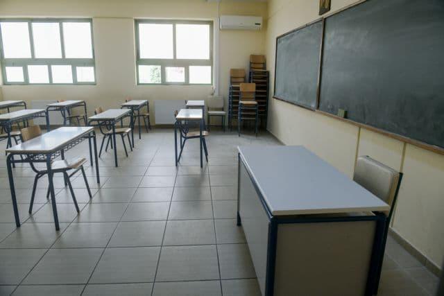 Προσλήψεις αναπληρωτών από το υπουργείο Παιδείας ΠΙΝΑΚΕΣ