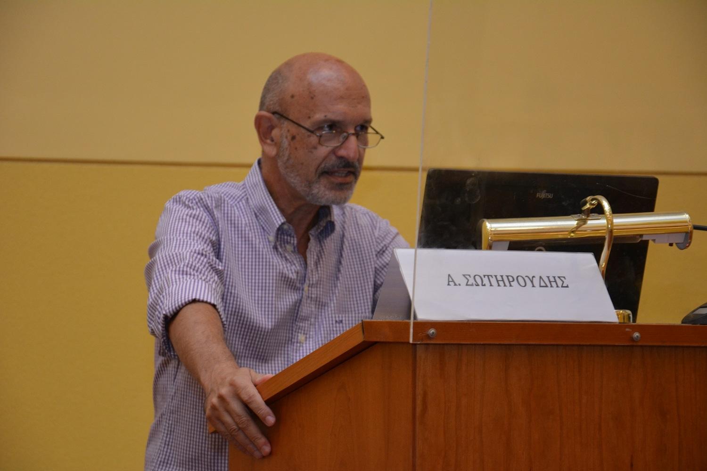 Πόρτο Χέλι: Με επιτυχία το 8ο Πανελλήνιο Συνέδριο στη Πρωτοβάθμια Φροντίδα Υγείας της Πανελλήνιας Εταιρείας Γηριατρικής και Γεροντολογίας