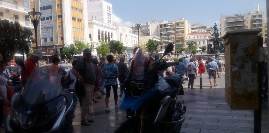 Δυτική Ελλάδα: Τουρισμός: +89% η Αχαΐα, έως +120% η Ηλεία