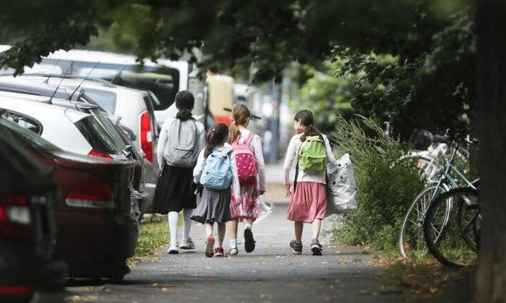 Φθιώτιδα: Έβαλαν πρωτάκια σε λάθος σχολικό – Οι γονείς νόμιζαν ότι τα απήγαγαν