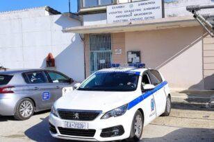 Οριστικό - Πάτρα: Απεμπλοκή των αστυνομικών από μεταγωγές κρατουμένων
