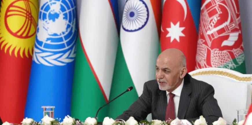 ΟΗΕ: Το Αφγανιστάν απέσυρε τη συμμετοχή του από τις ομιλίες στη Γενική Συνέλευση