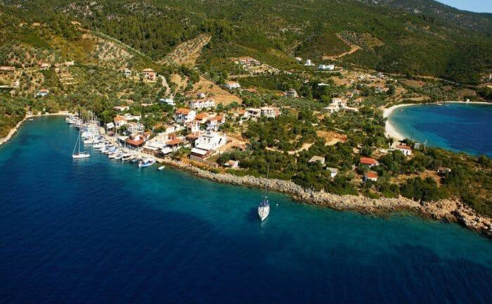 Παγκόσμιος Οργανισμός Τουρισμού: Τα καλύτερα τουριστικά «χωριά» στην Ελλάδα