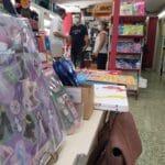 Πάτρα: Ξεκίνησαν οι αγορές σχολικών ειδών αλλά συγκρατημένα