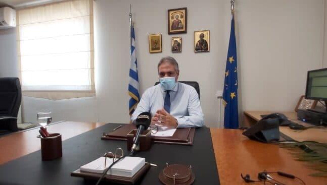 Αντίδραση Καρβέλη για την επίθεση στο Νοσοκομείο Ιωαννίνων - Ζήτησε παρέμβαση εισαγγελέα