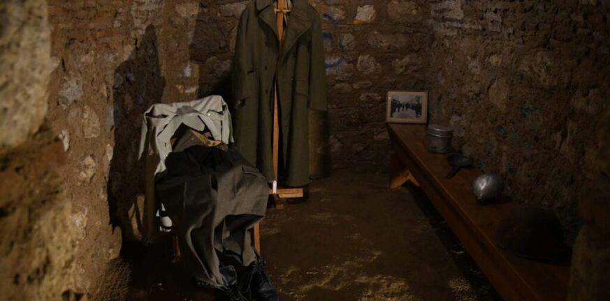 Τιμούν και γιορτάζουν τη συμπλήρωση 77 χρόνων απελευθέρωσης της Πάτραςαπό τα ναζιστικά στρατεύματα