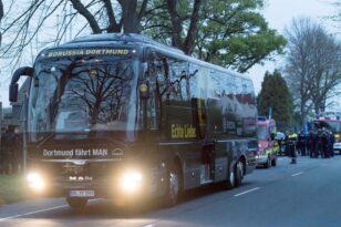 λεωφορείο Γερμανία
