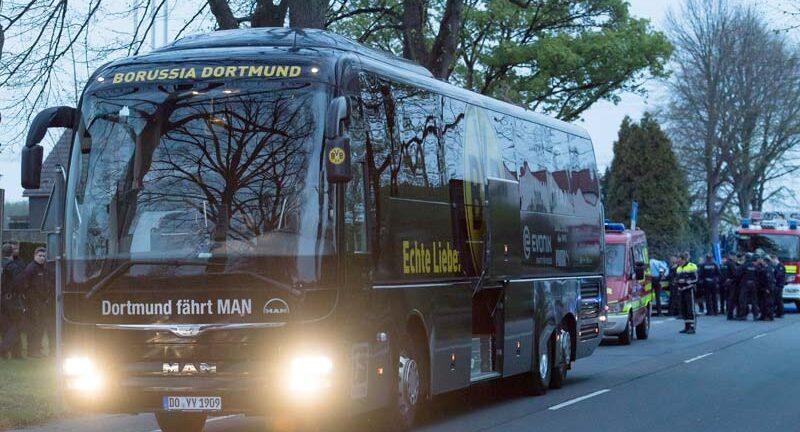 Συναγερμός στη Γερμανία – Ένοπλος κρατά τρεις ομήρους μέσα σε λεωφορείο