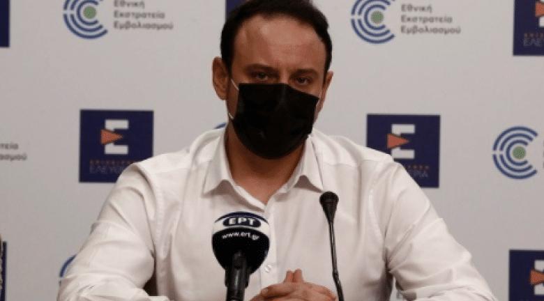 Μαγιορκίνης: Σε φάση σταθεροποίησης και μικρής συρρίκνωσης η επιδημία Covid στην Ελλάδα