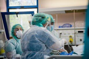 Τζανάκης: Θα καταλήξουν στο νοσοκομείο έως 500 παιδιά με κορονοϊό